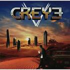 CREYE CREYE-JAPAN CD +Tracking Number