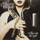 SNAKES IN PARADISE-STEP INTO THE LIGHT-JAPAN CD BONUS TRACK +Tracking