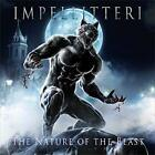 2018 JAPAN CD IMPELLITTERI THE NATURE OF THE BEAST WITH DVD EDITION