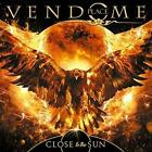 PLACE VENDOME Close To The Sun + 1 -JAPAN CD +Tracking Number