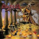 MAGNUM-SACRED BLOOD DIVINE LIES-JAPAN CD BONUS TRACK
