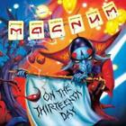 MAGNUM-ON THE 13TH DAY-JAPAN CD BONUS TRACK