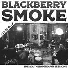 The Southern Ground Sessions by Blackberry Smoke Audio CD Rock 752830541979 NEW