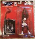 1998 NBA Starting Lineup - Patrick Ewing - New York Knicks. Starting Line Up-New