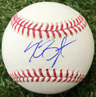 PSA DNA Chicago Cubs #17 KRIS BRYANT Signed Autographed OML Baseball WS CHAMPS