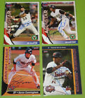 The Smoky Collection | MiLB Choice In Person Auto Autograph | You Pick