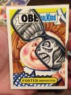 2017 Topps GPK Wacky Packages Holiday Trading Cards 16