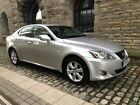 LEXUS IS220D JUST SERVICED FULL SERVICE HISTORY