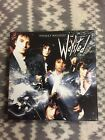 UFO WAYSTED Totally Waysted BOX 3 CD 2008 Mischief