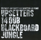 THE UPSETTERS 14 Dub Blackboard Jungle JAPAN CD PCD-25103 2009 NEW
