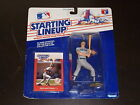 1988 STARTING LINEUP DON MATTINGLY BASEBALL FIGURE FACTORY SEALED