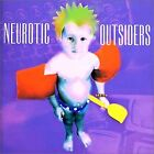 NEUROTIC OUTSIDERS JAPAN CD WPCR-798 1996 NEW