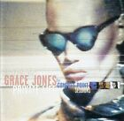 GRACE JONES Private Life Compus Point Sessions JAPAN CD PHCR-16031 1998