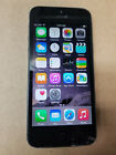 Apple iPhone 5 16GB Black  Slate Verizon A1429 SOME WARE SEE PICS