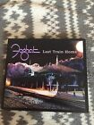 FOGHAT LAST TRAIN HOME CD 2010 Foghat Records
