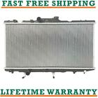 Radiator For 93 97 Toyota Corolla Geo Prizm 16L 18L Free Shipping Direct Fit