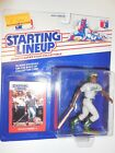 1988 DAVE PARKER Starting Lineup SLU Sports Figure OAKLAND A'S Packaged