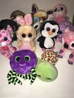 TY Lot of 12 Beanie Boos 6