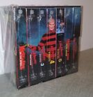 The Nightmare Collection SEALED Boxset A NIGHTMARE ON ELM STREET 7 VHS tapes