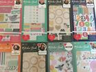 NEW American Crafts 30 Sheet Stickers Book You Pick