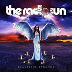 THE RADIO SUN Beautiful Strange + 2 -JAPAN CD New +Tracking Number