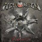 HELLOWEEN 7 Sinners Special -Japan CD New 2010 +Tracking Number