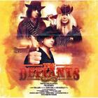 THE DEFIANTS-THE DEFIANTS-JAPAN CD BONUS TRACK +Tracking Number