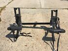 Dual Segway PT Carrier Trailer Car Mounted Barely Used