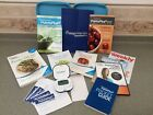 HUGE LOT Weight Watchers Points Plus 2012 Member Kit Books Calculator Case INFO