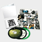 The Beatles The White Album 50th Anniversary Deluxe Edition 3 CD Set