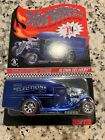 Hot Wheel RLC Selections Blown Delivery