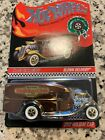 Hot Wheels RLC Holiday Exclusive Blown Delivery