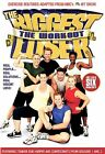 THE BIGGEST LOSER THE WORKOUT EXERCISE DVD S