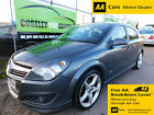 2010MY Vauxhall Astra 18 SRi XP 5dr FINANCE THIS CAR WITH US