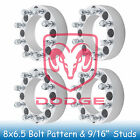 4pc 8x65 Wheel Spacers 2 Thick for  9 16  Dodge Ram Ford Hummer Chevy JEEP