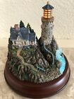 Thomas Kinkade Hawthorne Village Lighthouse