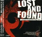 Lost And Found: Shadow The Hedgehog Vocal Trax JAPAN CD WWCE-31114 2006 OBI