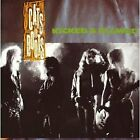 CATS IN BOOTS Kicked & Klawed JAPAN CD CP28-5900 1989 OBI