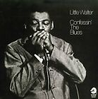 LITTLE WALTER Confessin' The Blues JAPAN CD MVCM-22086 1996 NEW
