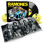 The Ramones - Road To Ruin [New CD] With LP, Anniversary Ed, Deluxe Ed
