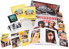 Wishbone Ash - Vintage Years 1970-1991 [New CD] Ltd Ed, Boxed Set, With Book, UK