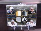 2009 Upperdeck Exquisite Eight Patch Sanders Smith Jackson Sayers Payton 1 20