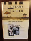 Barack Obama SIGNED Dreams from my Father 1st Edition 1995 DJ President History