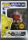 Funko POP! Vinyl Figure #283 Independence Day Alien (Exposed) Chase Edition