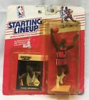 NEW NBA Starting Lineup SLU Danny Manning Action Figure 1988 by Kenner
