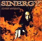 SINERGY To Hell And Back JAPAN CD TFCK-87215 2000 NEW