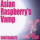 ASIAN RASPBERRY'S VAMP Bang!rabbits JAPAN CD XXX-30 1999 OBI