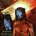 DEICIDE Serpents Of The Light JAPAN CD RRCY-1057 1997 OBI