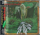 SATAN Court In The Act JAPAN CD APCY-8173 1994