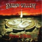 SHADOW GALLERY Carved In Stone JAPAN CD RRCY-3009 1996 OBI